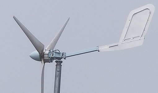 NREL Invites U.S. Manufacturers To Help Advance Distributed Wind Technologies