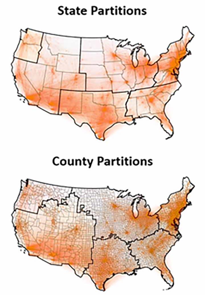 Image of: Nrel Examines U S Transportation Patterns During Covid 19 Pandemic News Nrel