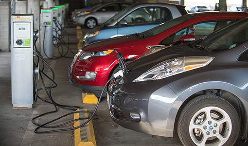 How Might Electric Vehicles Affect Electric Loads? Expanded Online Tool Provides Quick Answers