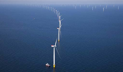 NREL To Help New York Bight Fishing Communities and Offshore Wind Farms Share the Seas