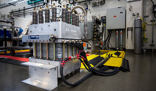 NREL To Lead New Lab Consortium To Enable Low-Cost Electrolyzers for Hydrogen Production