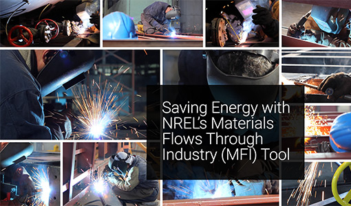 NREL Implements User-Guided Upgrades to