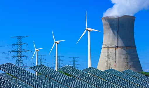 Nuclear-Renewable Synergies for Clean Energy Solutions
