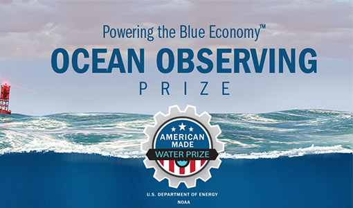 Discovering New Waters: A Deeper Dive on Ocean Observing Prize Winners