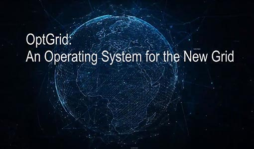 Arrival of OptGrid: Advanced Technology of Grid Management Now Available to Industry