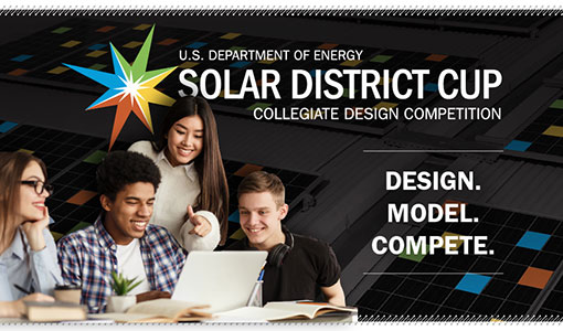 Solar District Cup Students Are Ready for the Finals