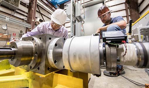 Souped-Up STEM Portal Broadens Horizons of Prospective Water Power Workforce