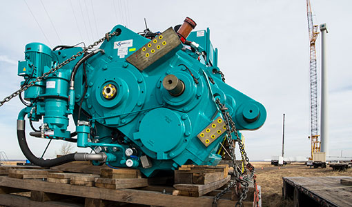 Drivetrain Reliability Collaborative Seeks Gearbox Failure Causes, Solutions