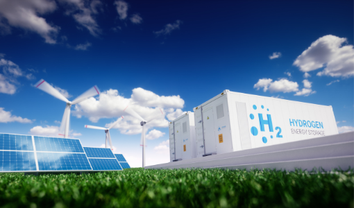 New Financial Analysis Tool for Long-Duration Energy Storage In Deeply Decarbonized Grids