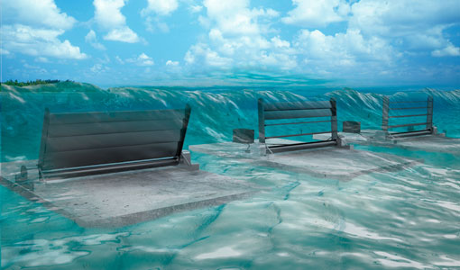 Shoring Up Wave Energy's Bottom Line Through Variable-Generation WEC Designs