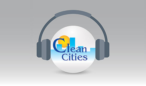 Podcast Brings Clean Transportation Conversations to Life