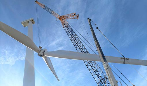 Research Strengthens Reliability as Wind Power Shifts Into High Gear