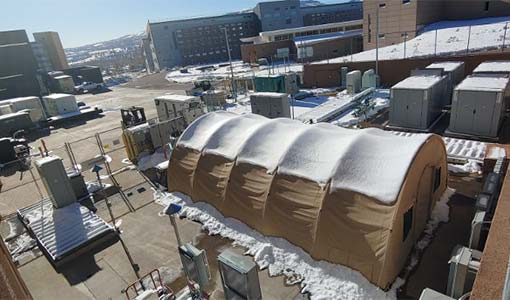 'Fort Renewable' Shows Benefits of Batteries and Microgrids for Military and Beyond