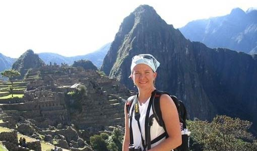 Liz Weber, Rising Star in Clean Energy Project Management, Leads High-Impact Projects