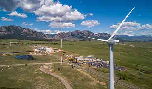 NREL Researchers Study Synergistic Value Streams in Hybrid Power Plants