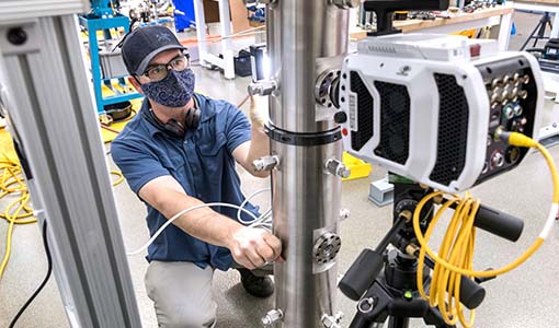 Celebrating Hydrogen and Fuel Cell Day 2021: Highlights From NREL's Research