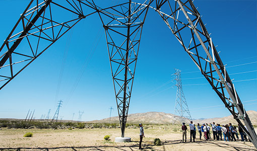 Where the East Meets the West: Interconnections Seam Study Shows Value in Joining U.S. Transmission Grids