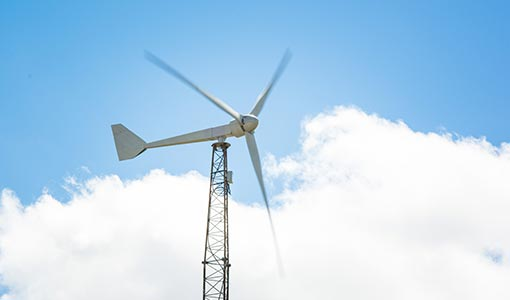 NREL Invites U.S. Manufacturers To Partner on Distributed Wind Technology Innovation