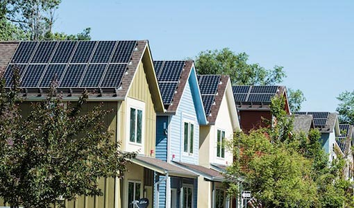 NREL Software Automates Residential Solar Permitting, Replacing Painstaking Process for Local Governments