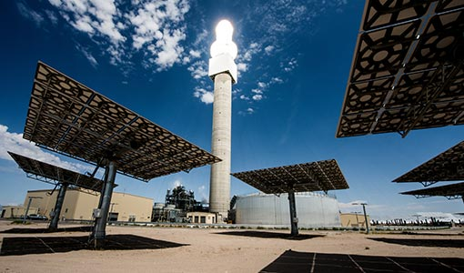 Annual Technology Baseline Provides Updated Foundational Solar Model Input Data for Electric Grid Studies