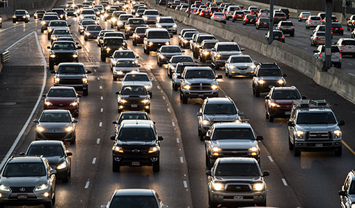 Researchers Rev Up Innovative Machine Learning Strategies to Reclaim Energy, Time, and Money Lost in Traffic Jams