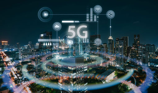 NREL Study Explores the Security Benefits of 5G for Distributed Energy Operations