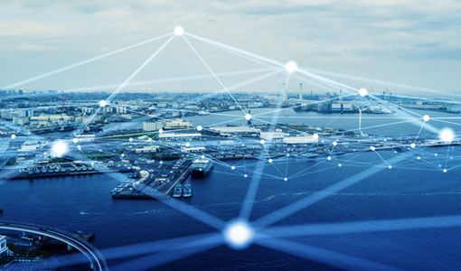 Workshop Presents New Approaches to Cybersecurity for Critical Infrastructure Supply Chains