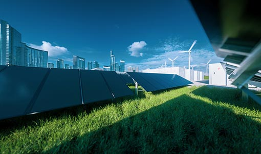 Energy Storage Ecosystem Offers Lowest-Cost Path to 100% Renewable Power