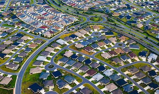 NREL's dGen Analysts Team Up With Orlando Utilities Commission To Forecast Household Solar Adoption