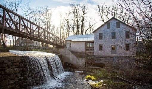 Rethinking Hydropower for Energy and Environmental Sustainability