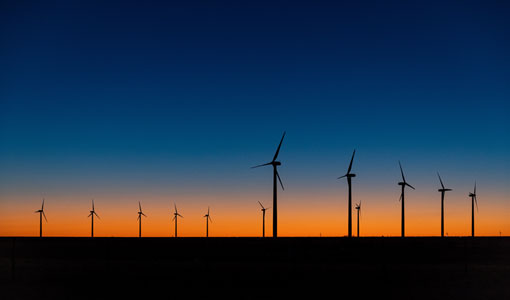 NREL Joins Industry in Leading Cybersecurity Threat Evaluation for the U.S. Wind Fleet