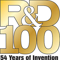 R&D 100 2016 - 54 Years of Invention