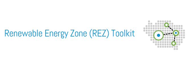 Renewable Energy Zone (REZ) Toolkit